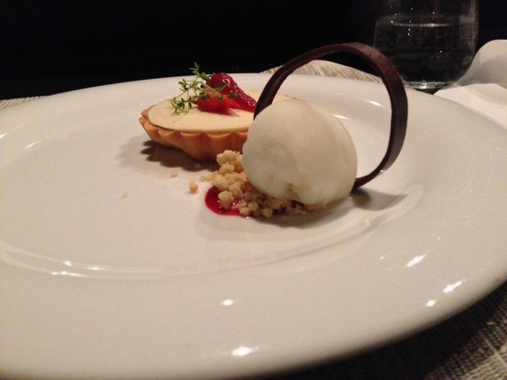 Moar desserts!